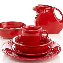LOVE, LOVE, LOVE my Fiesta ware!!