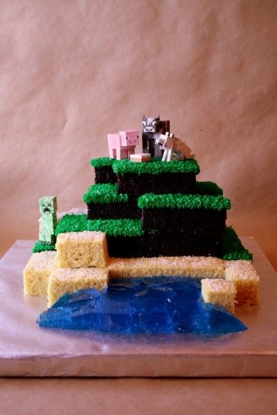 Top Tips for an Amazing Minecraft Party - Brisbane Kids