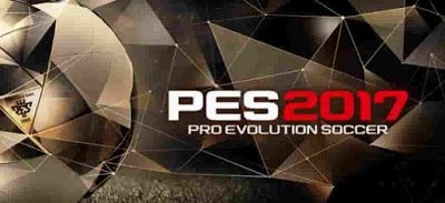 Pro Evolution Soccer 2017 (PES) Game Free Download
