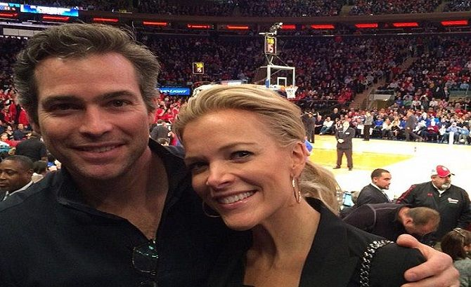 Megyn Kelly: 'Fox News' Star's Ex-Husband Claims He Wanted A Wife, And So Did She