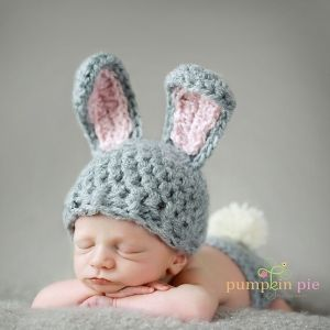 newborn bunny... can someone make this for me?