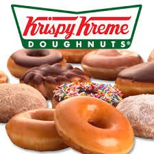 Free Krispy Kreme Doughnut! Whether it's powdered, filled or a hot Original Glazed®, stop in for a free doughnut from Krispy Kreme.  In honor of National Doughnut Day, on Friday, June 5th, stop in at any Krispy Kreme US or Canadian location for a FREE doughnut of any variety.  This offer is even good in Puerto Rico but it is excluded in Connecticut, go figure! http://ifreesamples.com/free-krispy-kreme-doughnut-june-5th/