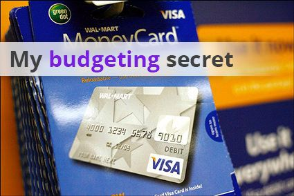 Use Prepaid Visa Cards to Stick to Your Budget