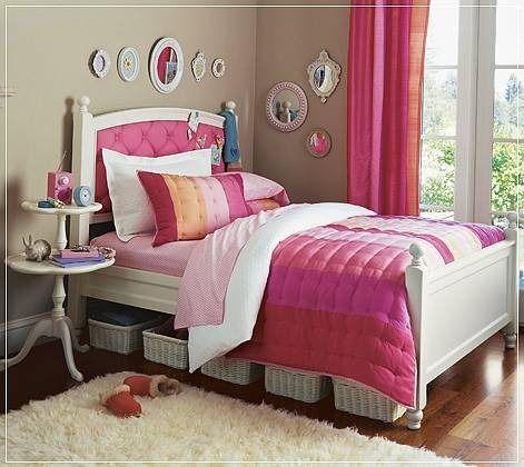 decoracin de dormitorios juveniles femeninos