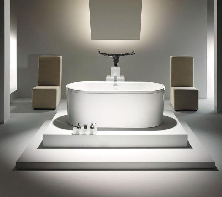 Vasca Di Design Di Kaldewei   TaniniHome.com   The First Luxury Interior  Design Online