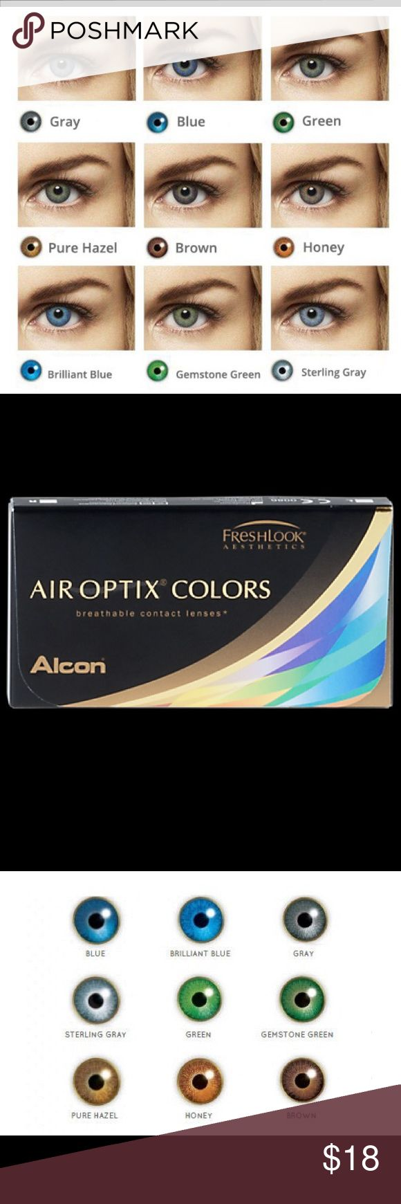 Change your look with alcon air optix colors contact lenses change your look with alcon air optix colors contact lenses alcon eyesonline alcon pinterest color contacts nvjuhfo Choice Image