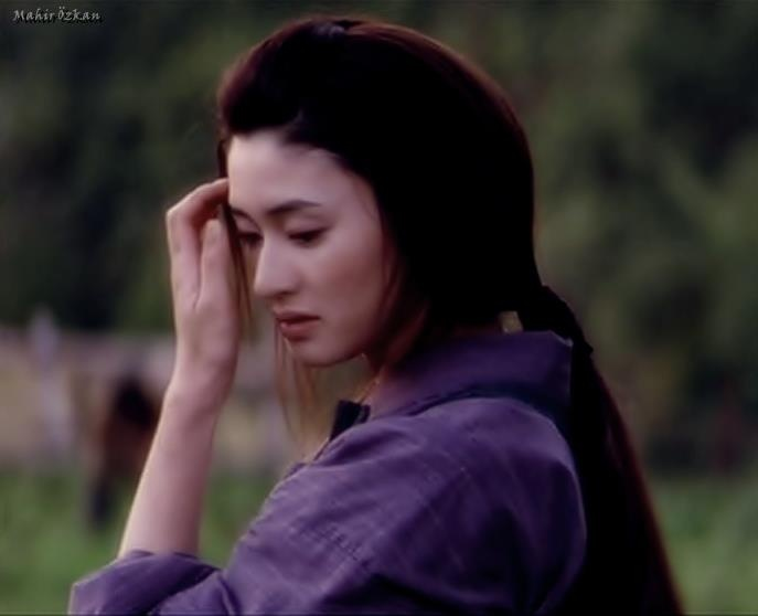 beautiful actress koyuki from the last samurai my nihon life  actress koyuki from the last samurai my nihon life beautiful actresses actresses and memoirs