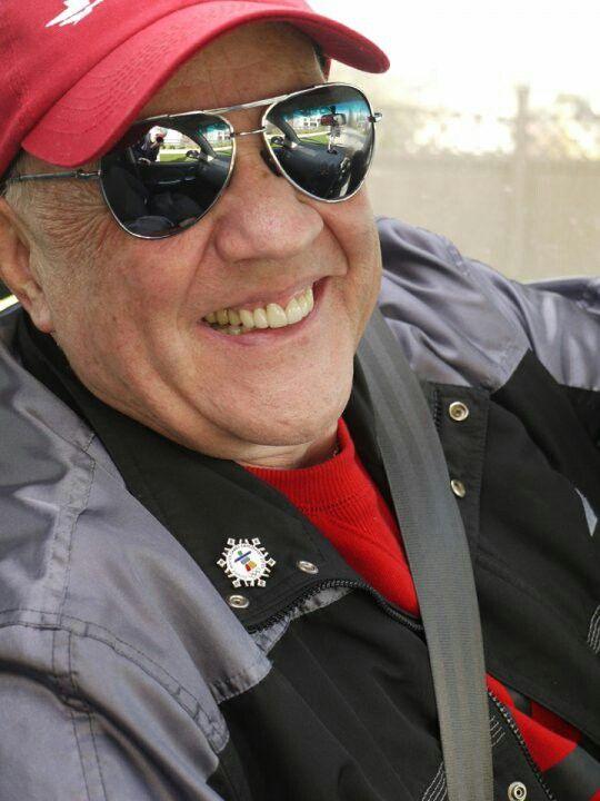 Carl Stymiest 2013