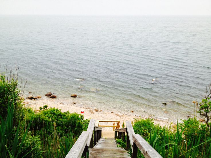 Greenport Long Island Best Beach