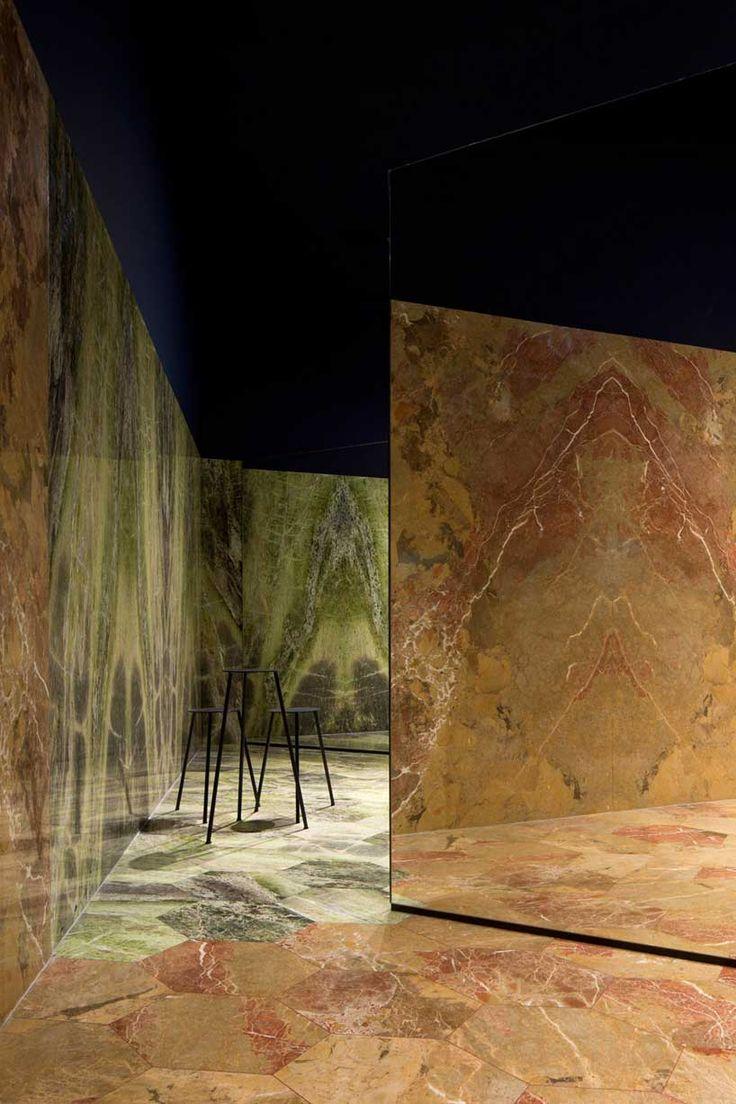 Fervital Antolini Stone Gallery by Paritzki Liani Architects | http://www.yellowtrace.com.au/paritzki-liani-architects-fervital-antolini-stone-gallery/