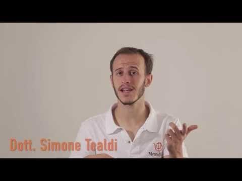 Dott Tealdi 01 Le Fobie - YouTube
