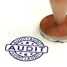 Audit your accounts is very important concept.