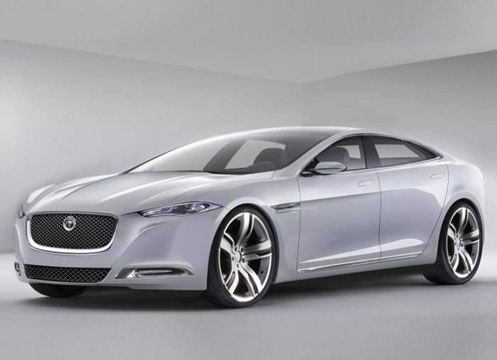 In The UK Started Tests Of A New Jaguar XJ Sedan Officially, The New XJ Was  Presented During The Paris Motor Show In And It Will Be Available For Sale  ...