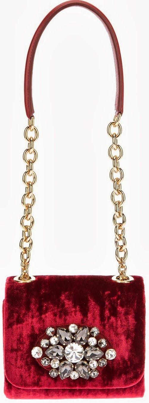 Bolsos - Bags - Dolce&Gabbana