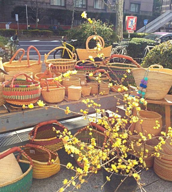 Natural Craft ShopFARMER'S MARKET@UNU: お買い得情報満載号!