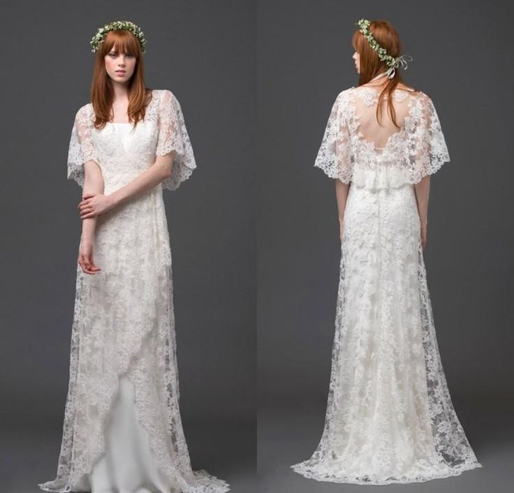 Lace jackets for short wedding dresses
