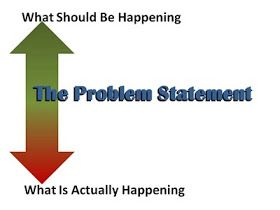 Research Methodology: How To Write A Problem Statement