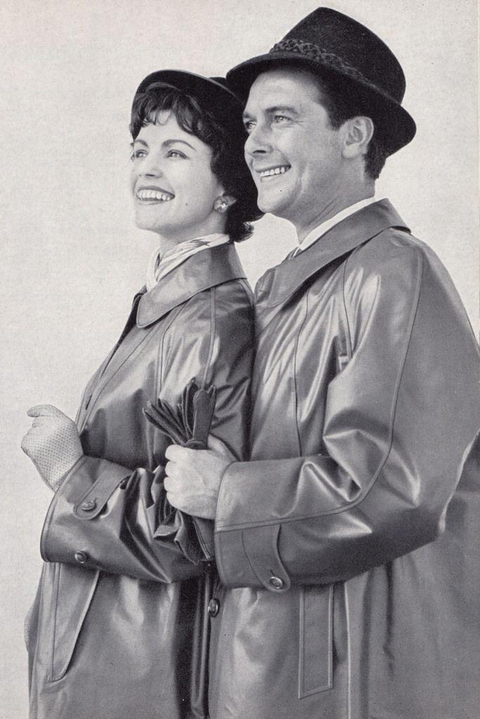 1961 Kleppermode