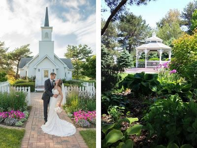Chapel in the Pines Weddings and Banquet Center Sycamore Illinois Wedding Venues 2