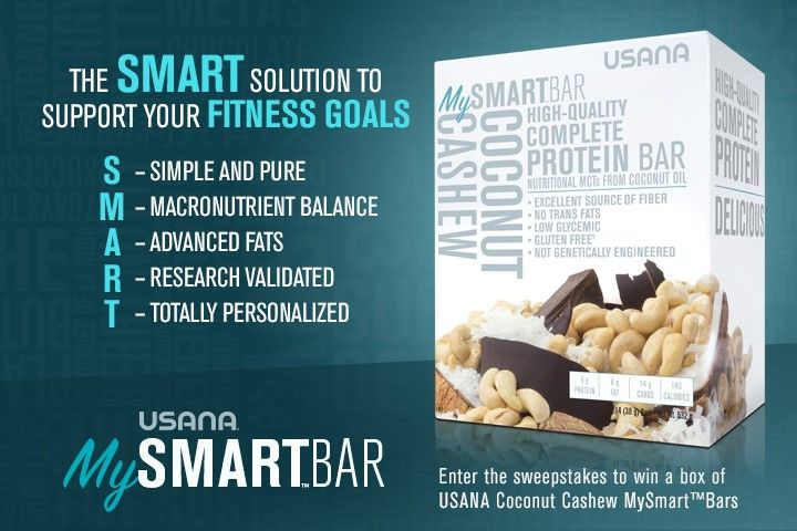 MySmartBars Main Image | Snacks | Diet plans to lose weight, Healthy bars, Quick weight loss diet