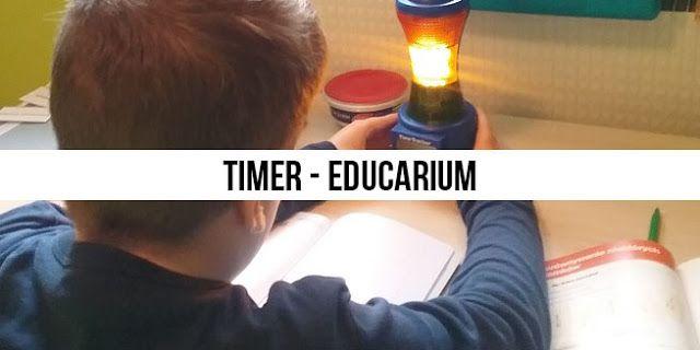 Specjalni czyli nowe technologie w szkołach specjalnych: Zarządzenie czasem w klasie lub domu, w szczególno...
