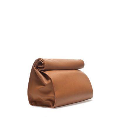 Really want this! BASIC MESSENGER BAG