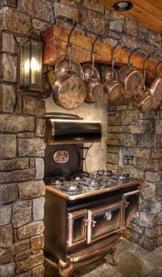 <3 stove