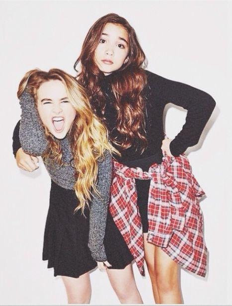 Throwback of Sabrina and Rowan, I remember when these pics first came out! Can't wait for new GMW