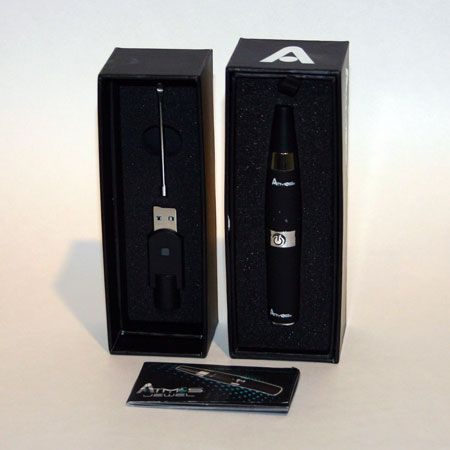 Sale on Atmos Jewel at Haze Smoke Shop of Vancouver Canada online and retail stores.