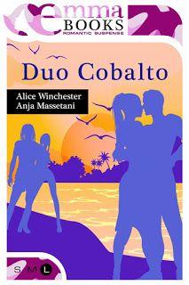 Le Lettrici Impertinenti: [Recensione] DUO COBALTO - Alice Winchester e Anja...