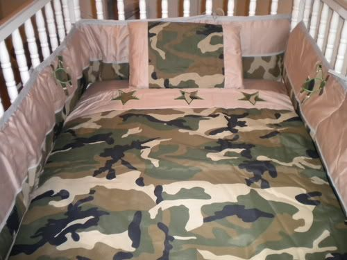 Camo Stuff Decor And Baby Boy Camouflage On Pinterest