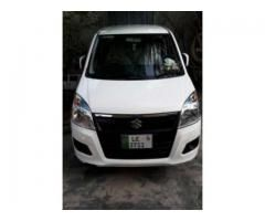 Suzuki Wagon 2016 White Color Latest Features New Tyre Sale in Faisalabad