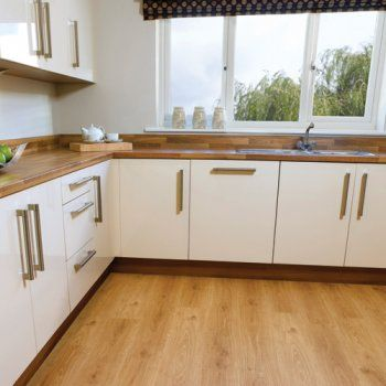 Lifestyle Floors Westminster Traditional Oak Laminate Flooring - Every Floor Direct