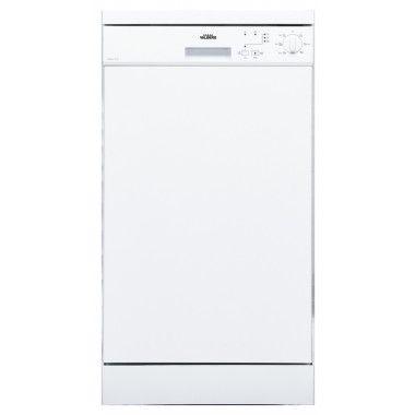 Lave-vaisselle VALBERG 10C49 A+ W VET - Electro Dépôt