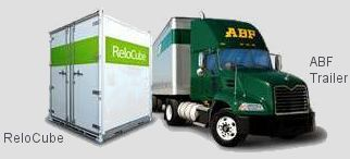 Price was the reason 81% of our customers chose ABF U-Pack instead of other moving companies.The price may be lower than other moving companies,but the level of service isn't.ABF delivers a trailer or moving container right to your door.You load. ABF drives for you and delivers to your new location. You unload. It's sensible and affordable.Get a free moving quote today.No Surprise Charges.U-Pack Moving bases your moving cost on space not weight. That means you only pay for what you use.