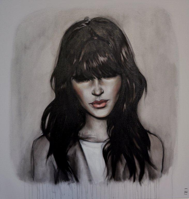 Carly Casey Paintings