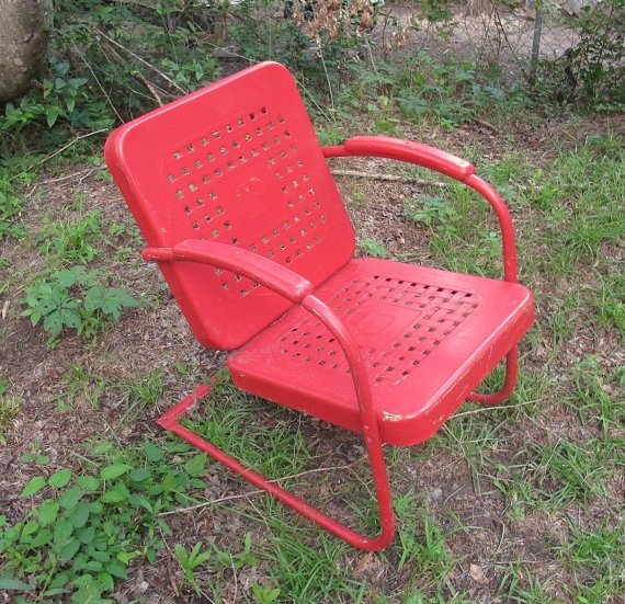 Garden Furniture Vintage 46 best vintage garden furniture images on pinterest | garden