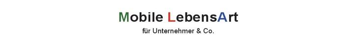"""Resourcen und Links zum Projekt Mobile LebensArt (MLA) Life-Style-Verlag Inspirationen für """"Unternehmer & Co. in 3 Medien Internet • Buch • Broschüre Computing Verkehrsmittel Kommunikation geistige Mobilität Apropos Unternehmer & Co."""
