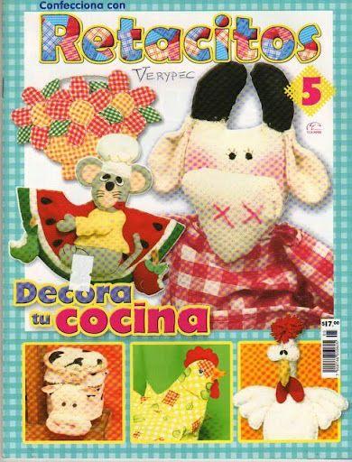 Retacitos decora tu cocina - Lourdes Perez - Álbumes web de Picasa