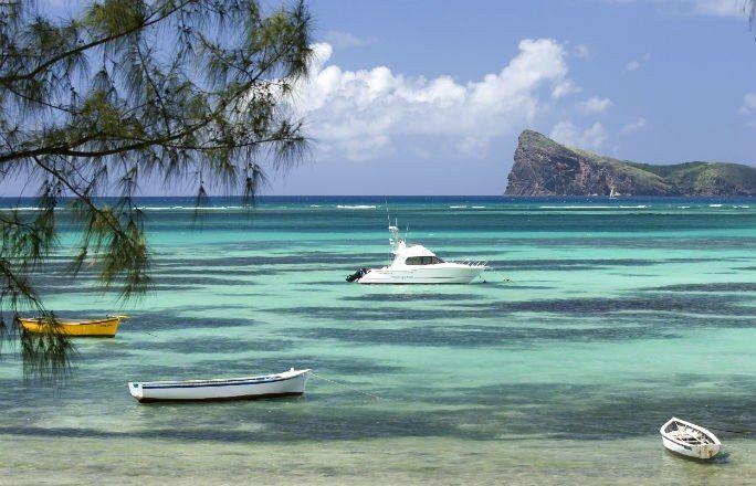 Lugares mais lindos do mundo: Ilhas Maurício