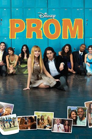 Prom (3 stars) It is not often that a Disney movie doesn't automatically resonate with me, but this one took time to grow on me. The characters are introduced so fast that you don't get a feel for them. It is only when they slow down and focus on a few that the movie starts to click. The characters are mostly uninteresting, however the main storyline with Nova is decent but predictable. Worth watching once.