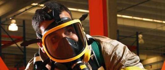Equipamentos obrigatórios de Proteção respiratória