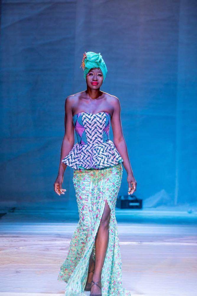 Kumasi Fashion Week 2018 Fashion African Fashion Designers African Fashion