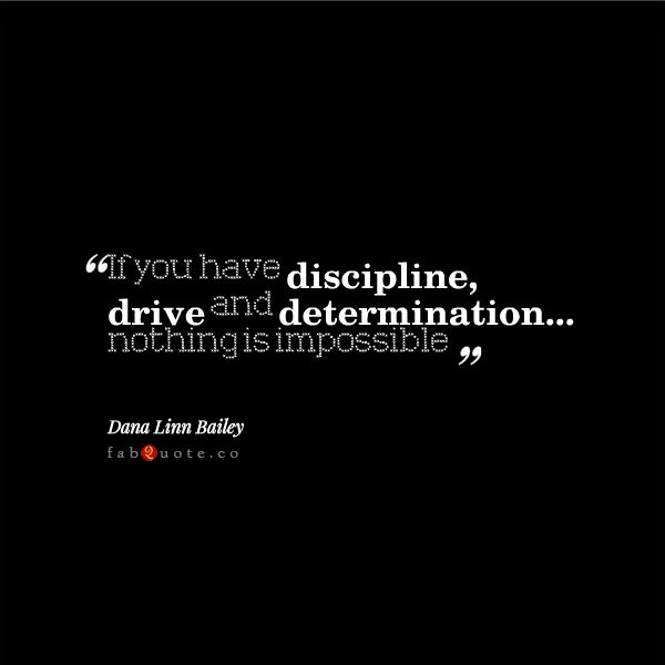 Quotes About Strength And Determination: 25+ Best Ideas About Dana Linn Bailey On Pinterest