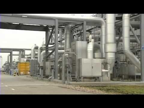 Minister heropent olieveld NAM in Schoonebeek