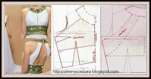 Resultado de imagen para moldes de vestidos con pliegues