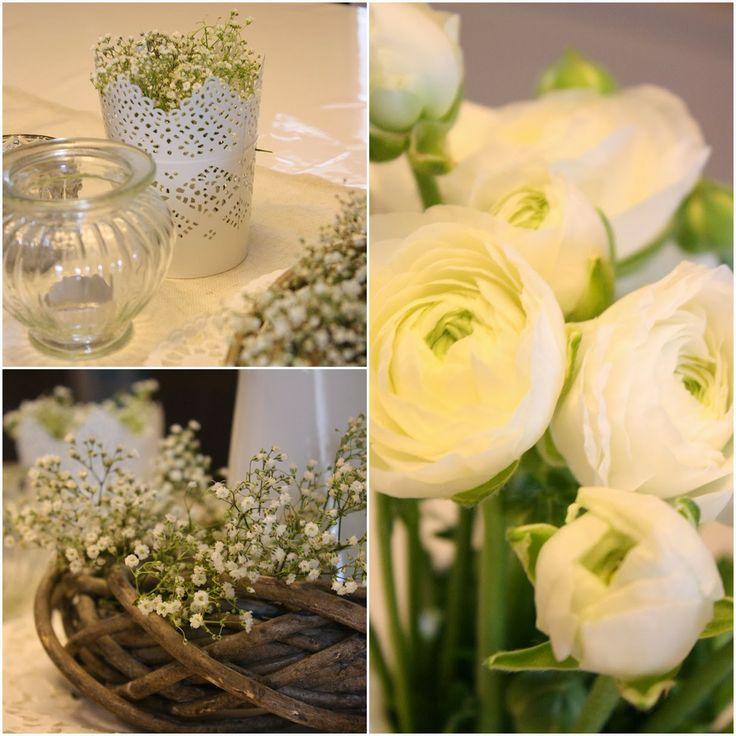 Beadsdesign ♥♥♥♥ Love: Frühlingsblumen. BlossomsDeko