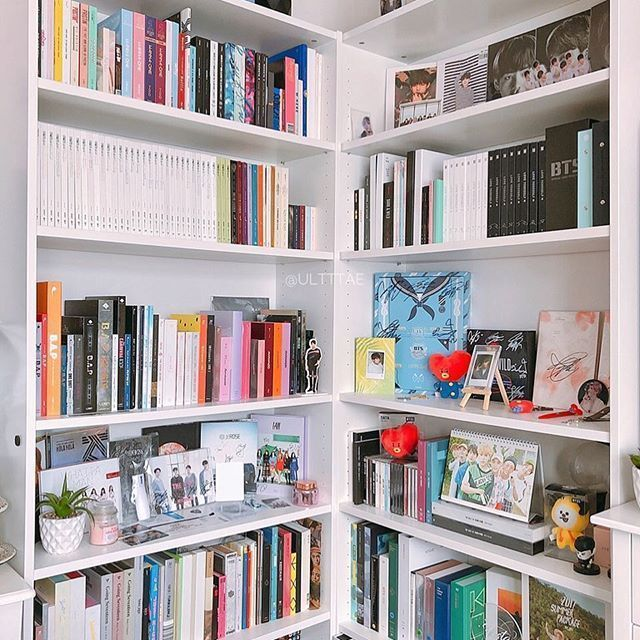 Shelf Replace Aug18 Aug18 Shelf Update Army Room Decor Army Room Aesthetic Room Decor
