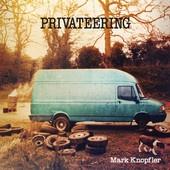 """Mark Knopfler - Privateering: Le mani, una chitarra, pollice, indice e il gioco è fatto! E che gioco!  L'inconfondibile impronta di un'artista che, ancora una volta, grazie alla sua ispirazione, realizza un disco di pregevole fattura ed eleganza.  Malinconiche rock-songs, rime country, divagazioni irlandesi, tocco blues, accenni alle tipiche melodie """"Dire Straits""""."""