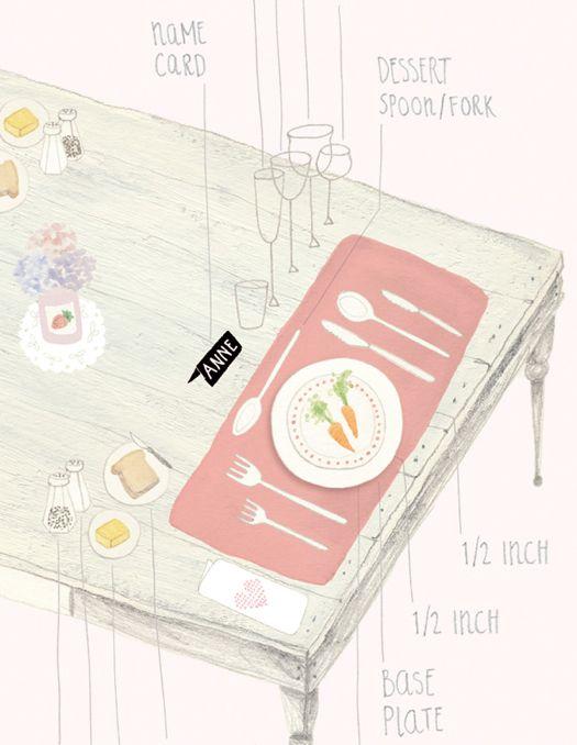 133 best images about etiquette on pinterest etiquette. Black Bedroom Furniture Sets. Home Design Ideas